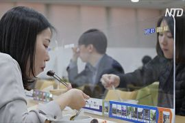 Соціальне дистанціювання: як південнокорейці пристосовуються до карантину