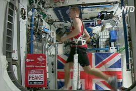 Уроки з космосу: астронавти діляться секретами життя в ізоляції