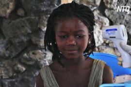 У ДР Конго вже два тижні немає нових випадків захворювання на лихоманку Ебола