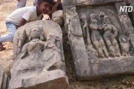 В Індії знайшли залишки міста віком понад 4000 років