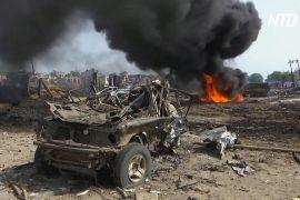 Вибух нафтопроводу в Лагосі: щонайменше 15 загиблих