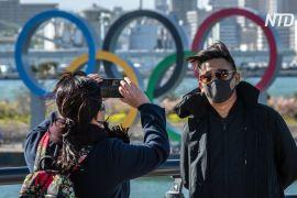 G7 підтримала проведення Олімпіади в Японії в повному обсязі