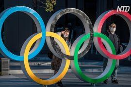 МОК: перенесена Олімпіада почнеться 23 липня 2021 року