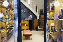 Британські співробітники магазинів: «Таке відчуття, що зараз воєнний час»