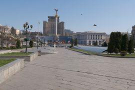Карантин в Україні продовжили до 24 квітня
