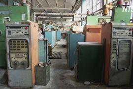 Апарати ШВЛ в Україні пропонують робити за старими кресленнями Укроборонпрому