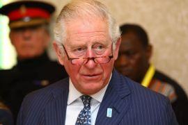 У принца Чарльза виявили коронавірус
