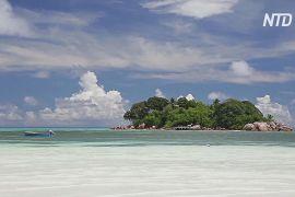 Сейшельські Острови взяли під захист 30% своїх територіальних вод