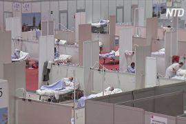 Кількість хворих на коронавірус у світі перевищила 1 млн осіб