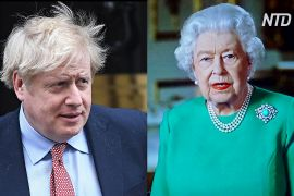 Бориса Джонсона госпіталізували, королева звернулася до нації