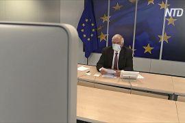 ЄС виділить країнам світу 20 млрд євро для протистояння коронавірусу