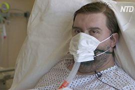 Лікар з Ломбардії: «Я падав прямо в обійми хвороби»