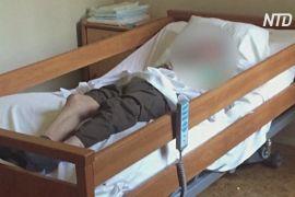 Працівник будинку для людей похилого віку у Франції: «Трупи лежать у спальнях 3‒4 дні»