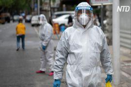 У Китаї можливий новий спалах коронавірусу
