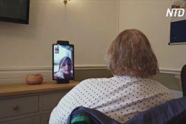 У Великій Британії розпочали проект «Прийми в сім'ю бабусю чи дідуся»