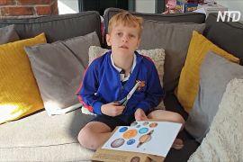 Чим зайняти дітей під час карантину: британські влогери знають відповідь