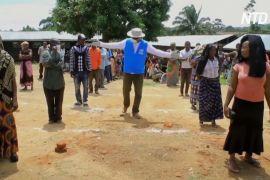 УВКБ ООН: неспокійна ситуація в ДР Конго заважає боротися з коронавірусом