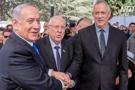 Біньямін Нетаньягу залишиться на посаді лише на найближчі 1,5 року