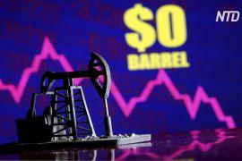 Дональд Трамп назвав історичне падіння цін на нафту короткочасним