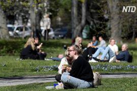 Влада Швеції бачить користь у відмові від жорсткого карантину