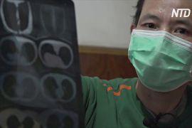 Житель Уханя розповів, як помиляються тести на коронавірус