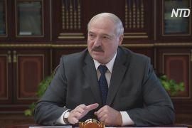 Білорус, який утратив маму через COVID-19, вимагає порушити справу проти Лукашенка