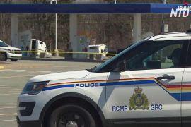 Кількість жертв стрільця в Канаді зросла до 16