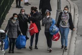90 000 в'язнів випустять у Туреччині через пандемію