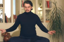 Онлайн-екскурсії, танці й медитація: що роблять українці на карантині