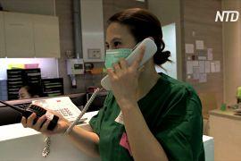 На передовій битви з коронавірусом: історія тайської медсестри