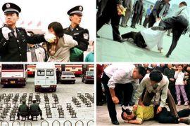 Комісія США закликає накласти на Китай санкції за переслідування через релігійні переконання