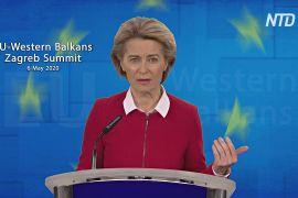 ЄС обіцяє Західним Балканам план відновлення й членство