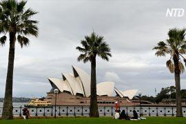 Австралійські штати розділилися щодо питання, чи відновлювати внутрішній туризм