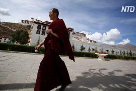 Тибетці у вигнанні вітають американський законопроект, який визнає незалежність Тибету