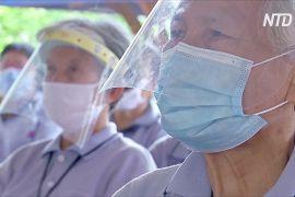77-річна тайська бабуся 38 років працює волонтеркою-медиком