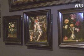 На згадку про жертв коронавірусу: артдилер подарував коштовну картину Рейксмузею