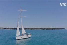 Хорватія сподівається привабити туристів морськими подорожами