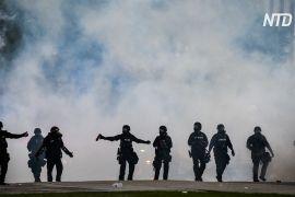 У великих містах світу пройшли протести проти поліційного насильства