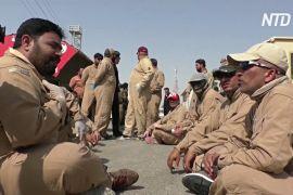 Тисячі працівників іракських нафтових родовищ звільнено