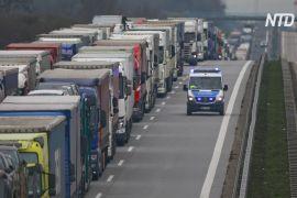 Німеччина відкриє кордони із сусідами з 15 червня
