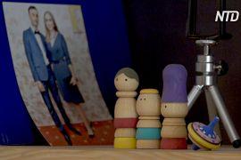 Боснійські ювеліри під час пандемії перейшли на виробництво іграшок