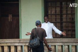 На Сході ДР Конго оголосили про закінчення смертоносного спалаху Ебола