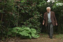 103-річний лікар став марафонцем, щоб зібрати гроші на дослідження нового коронавірусу
