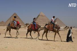 Єгипетські аеропорти й курорти 1 липня почнуть приймати іноземців