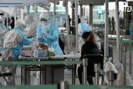 Мер Сеула побоюється повернення масштабної епідемії COVID-19