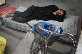 20-30% китайців цього року можуть втратити роботу через пандемію