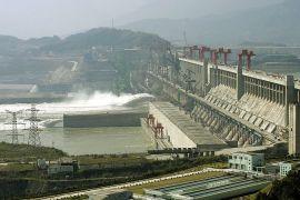 Експерти кажуть, що гребля «Три ущелини» в Китаї може впасти