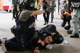 У Гонконзі ухвалили спірний закон про нацбезпеку