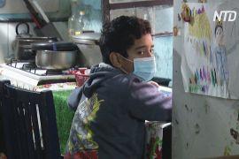 Рівень бідності в Аргентині через пандемію зріс до небувалих показників
