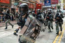Закон про нацбезпеку в Гонконзі: генконсул США зробив заяву
